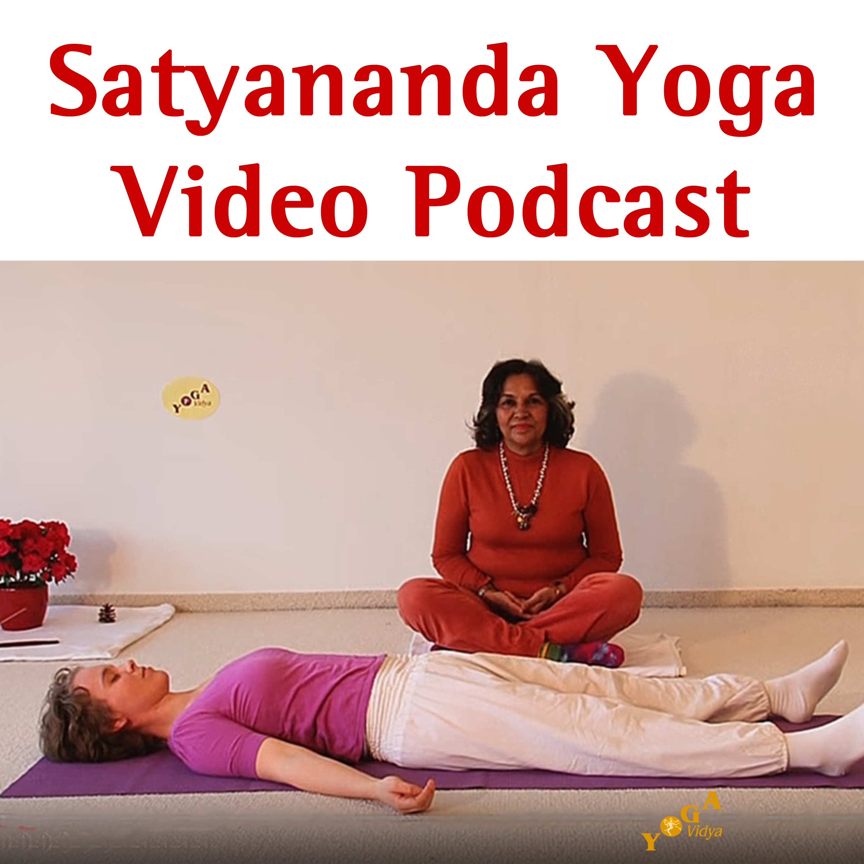 Yoga Nidra, Yoga Classes, Meditation instructions in the ...